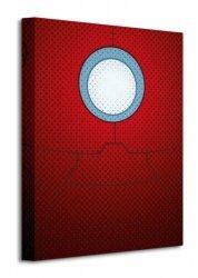 Avengers Assemble (Iron Man Torso) - Obraz na płótnie