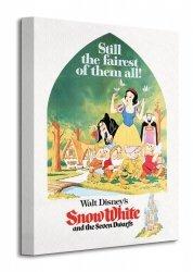 Snow White (Still The Fairest) - Obraz na płótnie