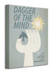 Star Trek (Dagger Of The Mind) - Obraz na płótnie