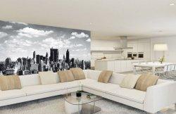 Fototapeta na ścianę - Nowy Jork - Wieżowce Panorama - 315x232 cm