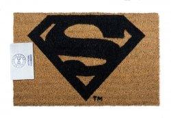 Superman (Logo) - wycieraczka