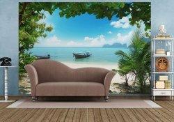 Fototapeta na ścianę - Phi Phi Island