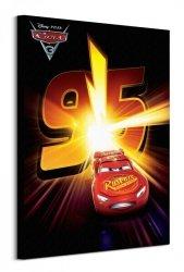Cars 3 95 - obraz na płótnie