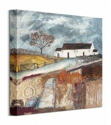 Shades of Autumn - obraz na płótnie