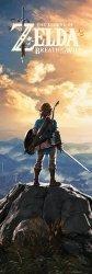 The Legend Of Zelda: Breath Of The Wild (Sunset) - plakat