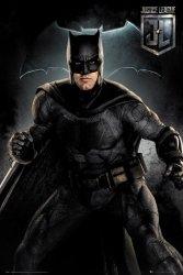 Justice League Batman - plakat filmowy