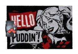 Wycieraczka wejściowa - Harley Quinn: Hello Puddin
