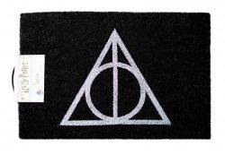Harry Potter Deathly Hallows - wycieraczka