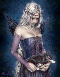 Anioł śmierci - plakat