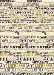 Fototapeta na ścianę - Cafeteria - 183x254 cm