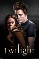 Twilight (Stare) - plakat