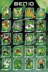 BEN 10(compilation) - plakat