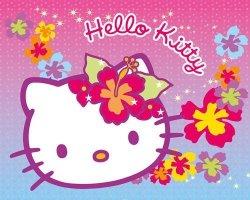 Hello Kitty (Kitsch) - plakat