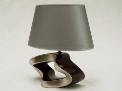 Lampka nocna - Horus Metalik - 35x25x40cm