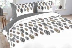 Pościel do sypialni - ANEEZA Leaves - 160x200 cm