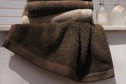 Ręcznik Frotte - Mokka - 50x100 cm