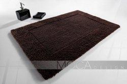 Dywanik łazienkowy - 50x80cm - Brown