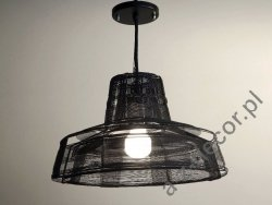 Lampa sufitowa - District - 36x22cm