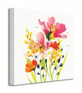 Obraz do sypialni - Summer Bouquet
