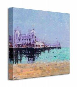 Obraz do salonu - Brighton Pier