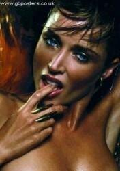 Danni Minogue - plakat
