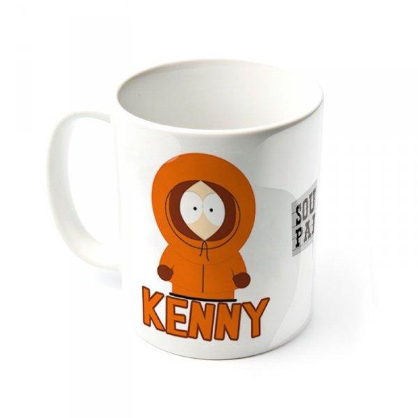 South Park (Kenny) - kubek