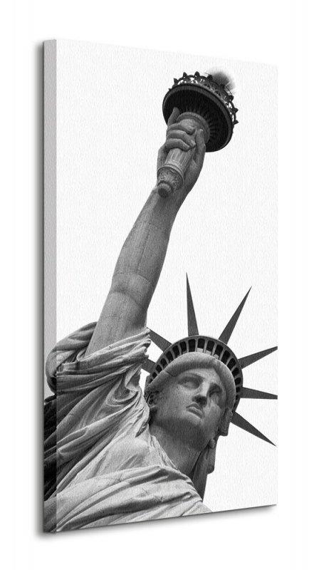 Statue of Liberty - Obraz na płótnie