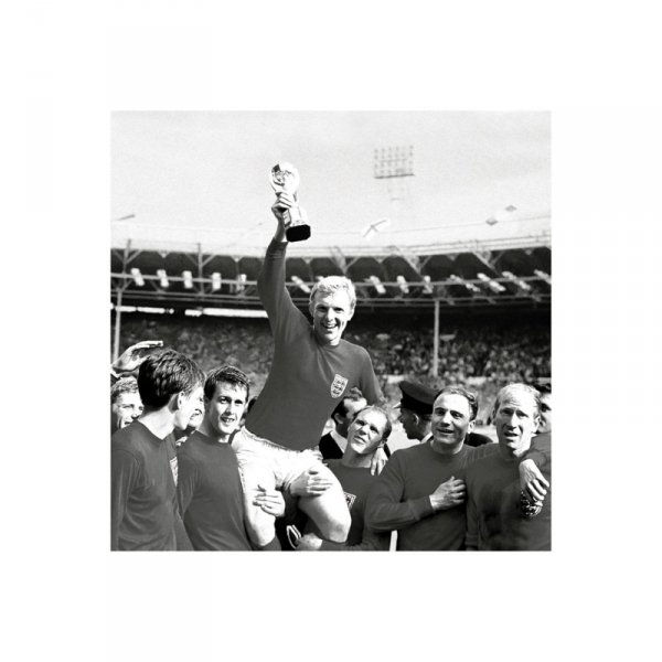 England 1966 (World Cup Winners) - reprodukcja