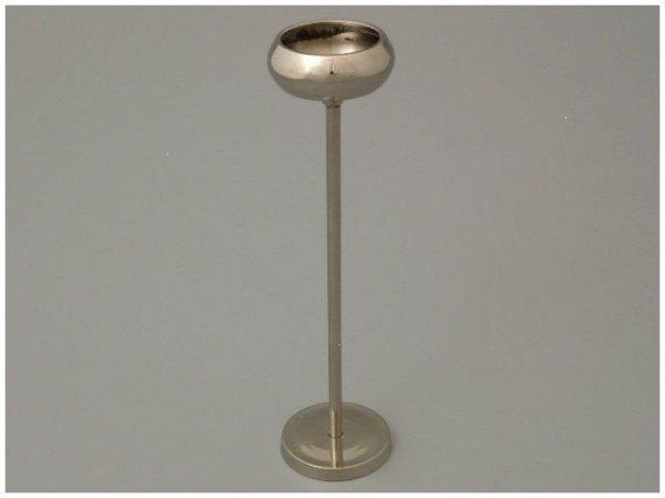 Świecznik - 5x20cm - Metal