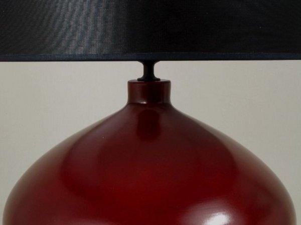 Lampa stołowa -  40x60cm - Ceramiczna
