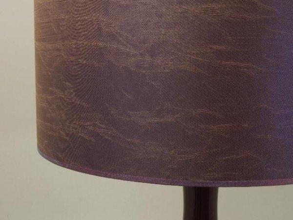 Lampa stołowa - Klasyczna Fiolet - 40x59cm