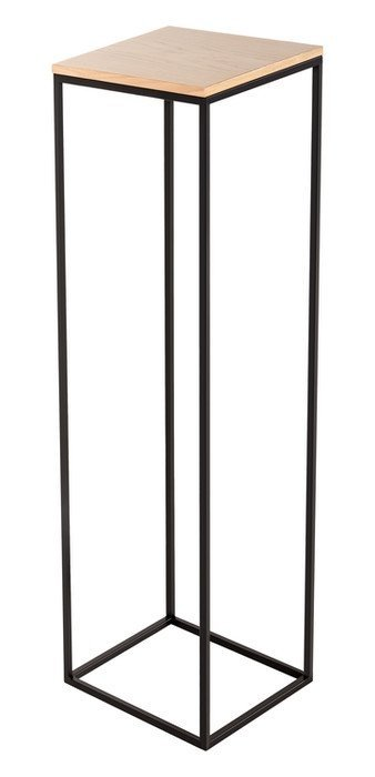 Kwietnik wielofunkcyjny z blatem - 104x28cm - Sklep z kwietnikami decoart24.pl