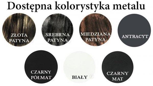 Kwietnik - stojak na kwiaty - DecoArt24.pl