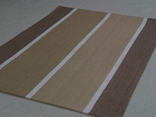 Podkładki na stół - Czekoladowy beż - 33x48cm - 4szt/op