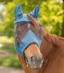 WALDHAUSEN VEIL PREMIUM Maska przeciw owadom z ochroną na uszy 24H