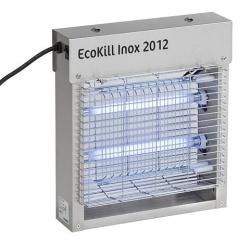 KERBL ECOKILL INOX Elektryczna Lampa Owadobójcza 2012