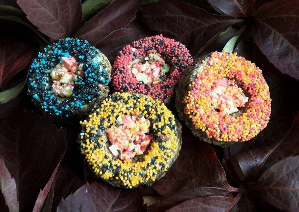 KOŃSKA CUKIERENKA KARMELOVE Smakołyki/Cukierki naturalne dla koni 24H