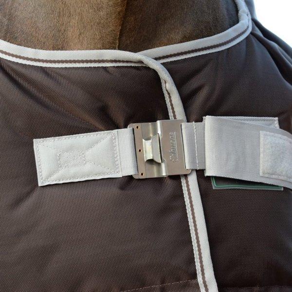 BUCAS SMARTEX MEDIUM Derka padokowa przeciwdeszczowa 150g 24H