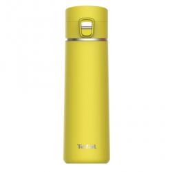 Kubek izotermiczny Tefal WeGO K23332 04 City Mug | 350 ml | ŻÓŁTY | termos | termiczny