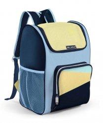 Plecak termiczny Meliconi LINEA DELUXE | 20L