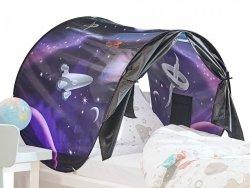 Namiot na łóżko 110002628 Dream Tents Magic Universe | KOSMOS | Dormeo | Top Shop | Baldachim