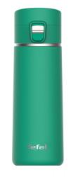 Kubek izotermiczny Tefal WeGO K23342 04 City Mug | 350 ml | ZIELONY | termos | termiczny