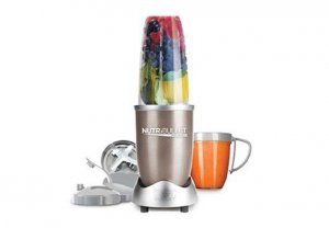 Ekstraktor | Blender NutriBullet 104730157 Magic Bullet 900 Pro