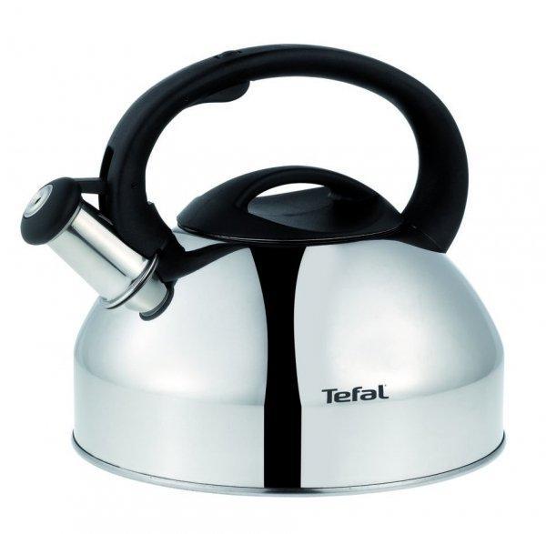 Czajnik 3L Tefal C7922024 stalowy | nieelektryczny