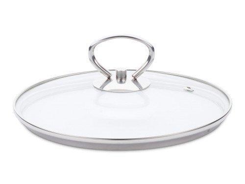 Pokrywka szklana Delimano Fivestar Legend 24 cm | 110047268