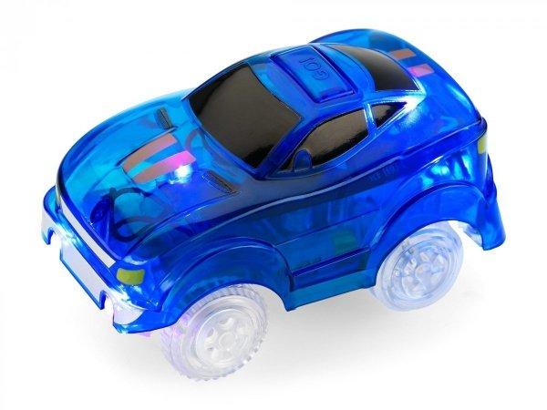 Auto niebieskie 106096590 Magic Tracks | Top Shop