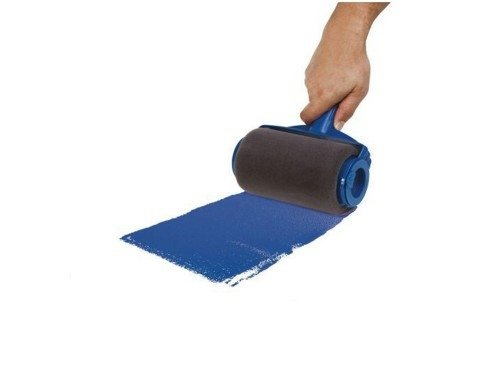 Zapasowy wałek 110008223 Paint Racer Blue   Top Shop