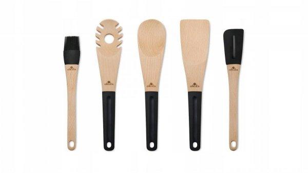 Pomoce kuchenne | Set 5 akcesoriów Gerlach Natur
