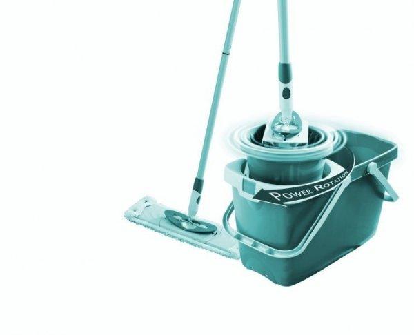 Mop obrotowy Leifheit 52014 Clean Twist extra soft M 33 cm