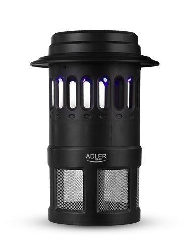 Lampa owadobójcza Adler AD 7933